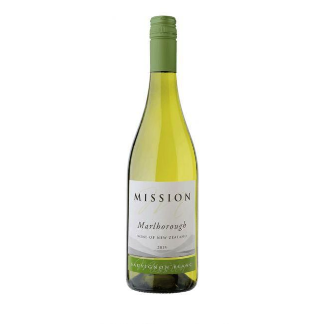 marlborough mission sauvignon blanc nieuw zeeland