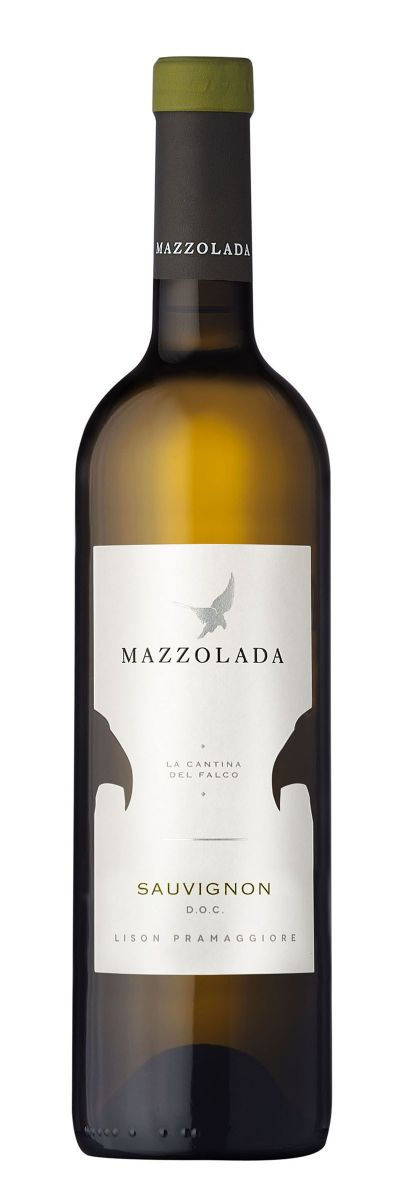 mazzolada sauvignon blanc veneto italie