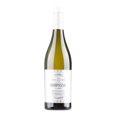 oropasso chardonnay wit veneto verona italie mabis
