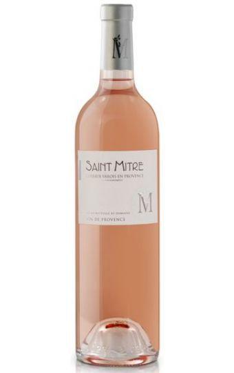 saint mitre provence rose ctx varois frankrijk 2018